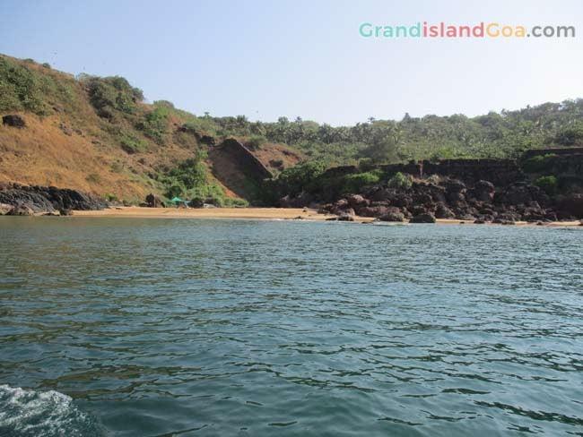 Monkey Beach Goa Best-Tour-grand-island