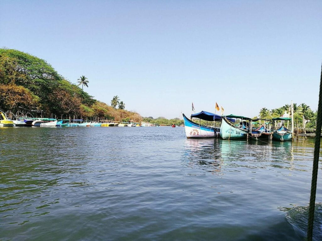 Grand Island Goa - Best Islands of Goa