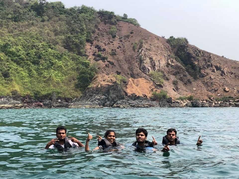 Best island in Goa India's Best Islands